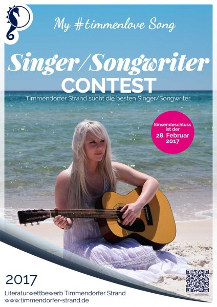 Plakat songcontest